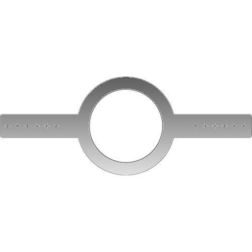 Tannoy Plaster Ring for CVS6 Ceiling Speaker (Pair)