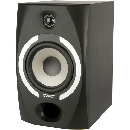 "Tannoy Reveal 601P 6.5"" Passive 2-Way Studio Monitor (Single)"