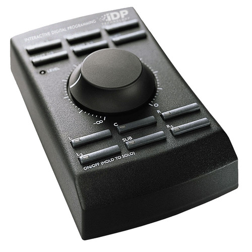 Tannoy IDP REMOTE - Remote Control of Ellipse Series Monitors