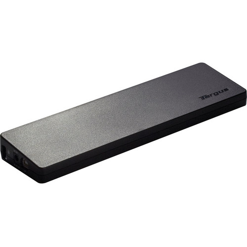 Targus USB 2.0 Docking Station with Video