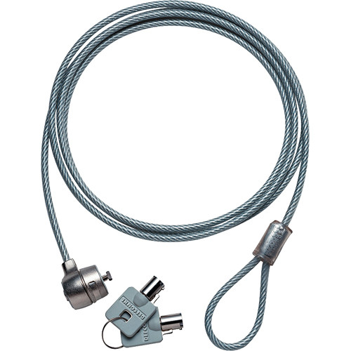 Targus PA450U DEFCON KL Notebook Computer Key Lock