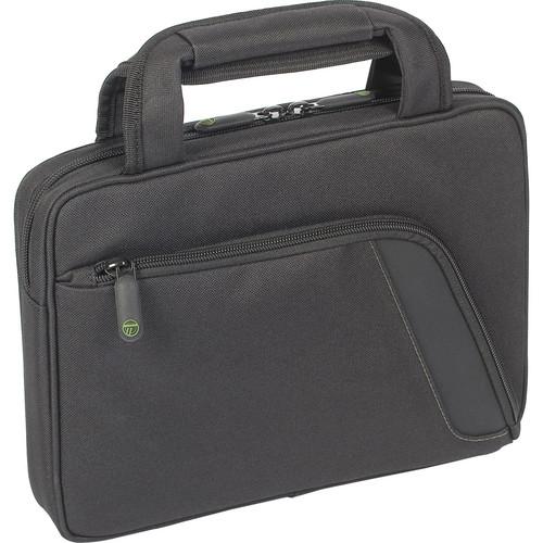 "Targus 10.2"" Spruce Netbook Sleeve (Black/Green)"