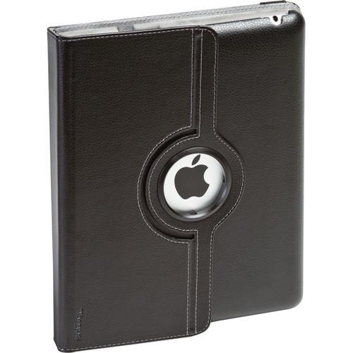 Targus Versavu Keyboard and Case for iPad 2 (Black/Gray)