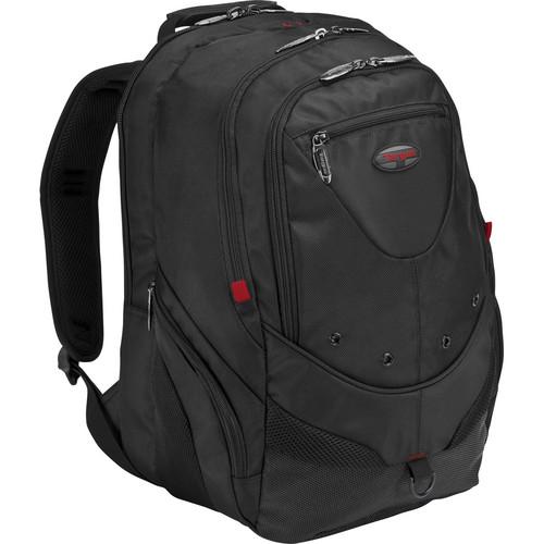 """Targus 16"""" Shift Plus Backpack (Black/Gray)"""
