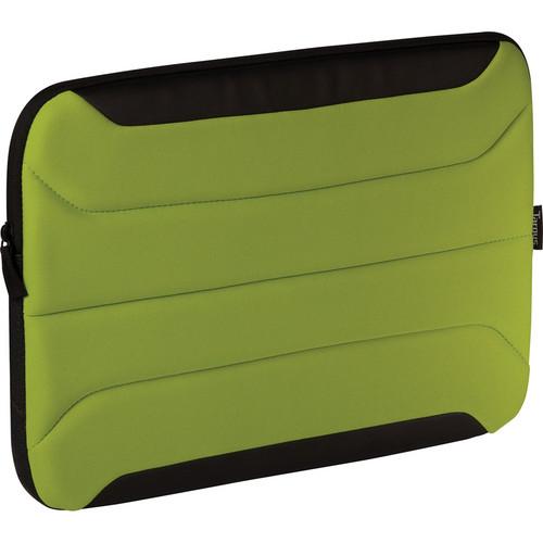 "Targus TSS13505US Zamba 10.2"" Netbook Sleeve (Green)"