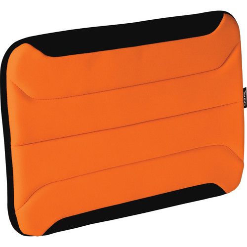 "Targus TSS13505US Zamba 10.2"" Netbook Sleeve (Orange)"