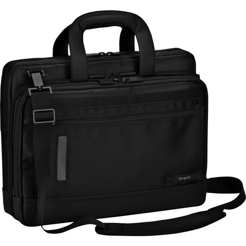 "Targus 16"" Revolution Checkpoint-Friendly Topload Case (Black)"