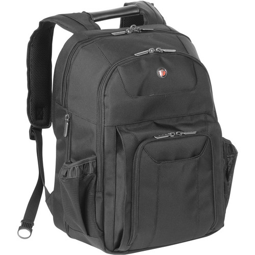 "Targus Checkpoint-Friendly 15.4"" Corporate Traveler Backpack (Black)"