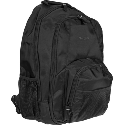 "Targus 16"" Groove Laptop Backpack (Black)"