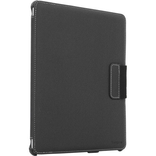 Targus Vuscape Case and Stand for iPad (Gen 3 and 4, Gray)