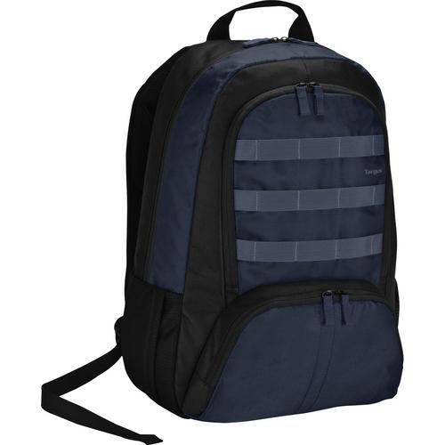 """Targus 16"""" C4 Backpack (Blue/Black)"""