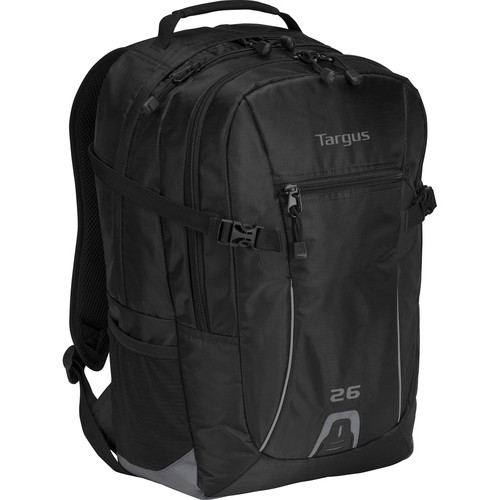 "Targus 16"" Sport 26L Backpack (Black)"