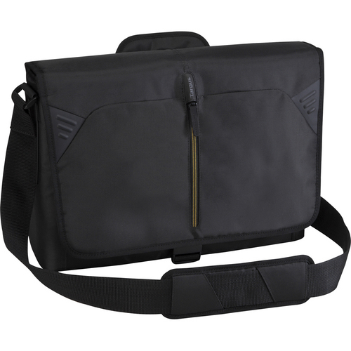 "Targus 16"" Nirve Messenger Bag (Black)"