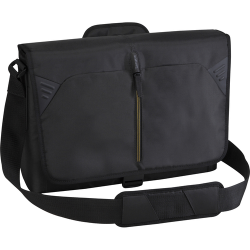 "Targus 13.3"" Nirve Messenger Bag (Black)"