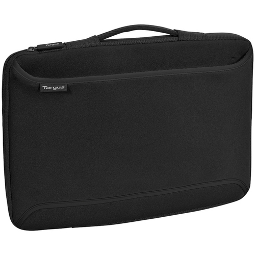 "Targus 14"" Laptop Skin With Handle (Black / Gray)"