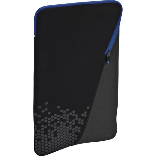 """Targus 14"""" Gravity i.6 Sleeve (Black/Blue)"""