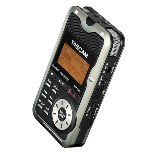 Tascam DR-2d Portable Digital Recorder