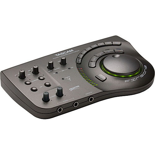 Tascam FireOne FireWire Audio Interface