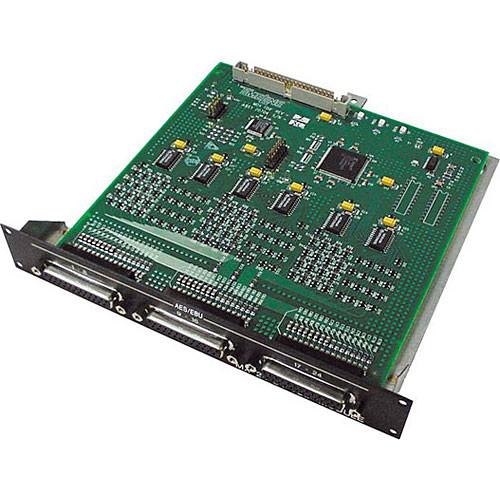 Tascam IF-AE24X 24-Channel AES/EBU Digital Interface Card for X-48