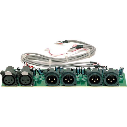 Tascam LA-MC1 - Balanced Line I/O Connector