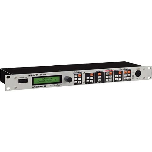 Tascam TA-1VP - Vocal Processor