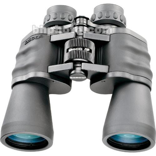 Tasco 10x50 Essentials Binocular (Black)
