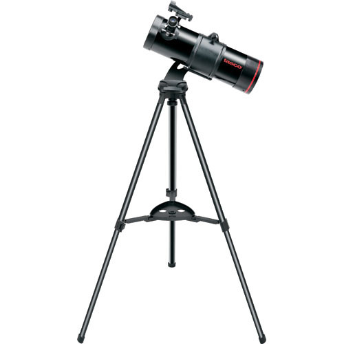 "Tasco Spacestation 4.5""/114mm Reflector Telescope Kit"