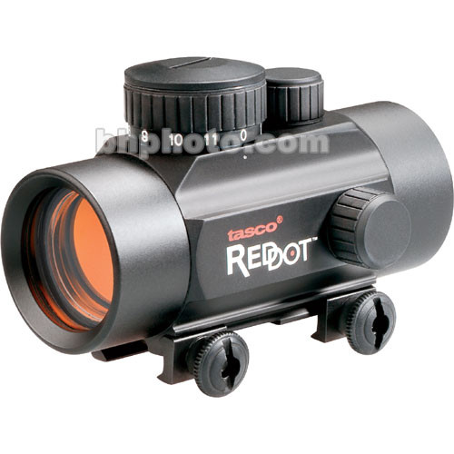 Tasco 1x30 Red Dot Sight