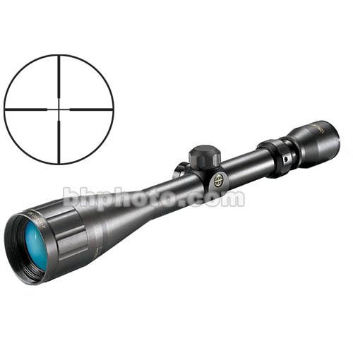 Tasco World Class 4-16x40 Riflescope  (Matte Black)