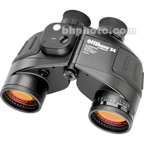 Tasco 7x50 Offshore 54 Binocular w/ Compass