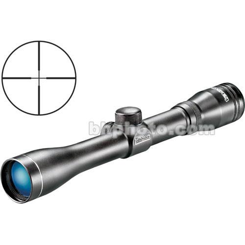 Tasco 4x32 Pronghorn Riflescope (Clamshell) - Black