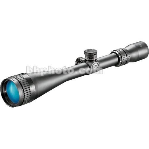 Tasco 6-24x42 Target/Varmint Riflescope - Black