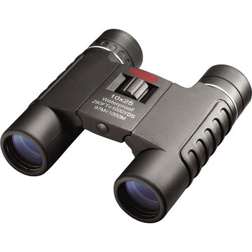 Tasco 10x25 Sierra Binocular (Clamshell Packaging)
