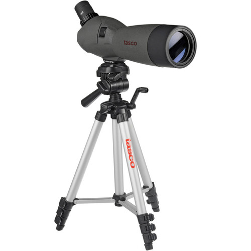 Tasco Spotting Scope Kit (15 - 45x, 60mm)