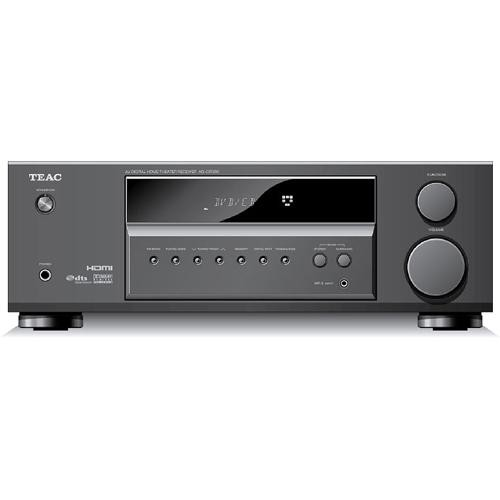 Teac AG-D2000 5.1-Channel Surround Receiver