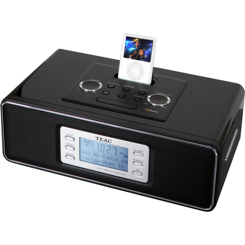 Teac HD-1 HD Radio Receiver