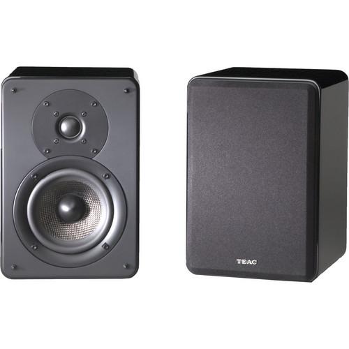 Teac LS-H250-BK 2-Way Speaker System