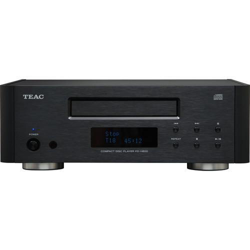 Teac PD-H600 CD Player