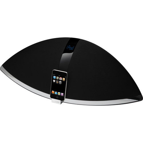 Teac SR-100i Hi-Fi CD / FM Radio with iPod Dock