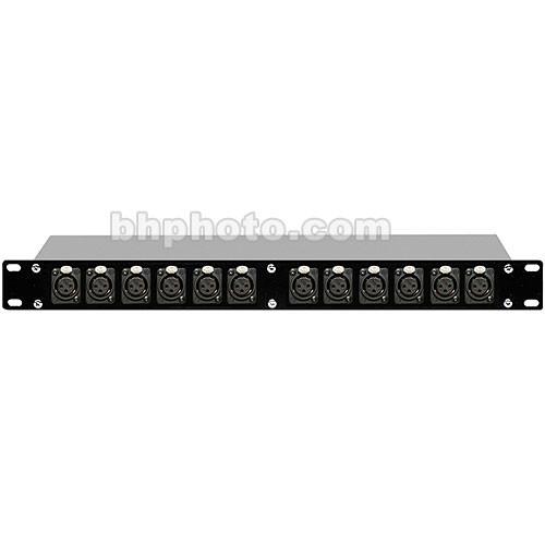 TecNec DPB-XLR2 Digital Patchbay