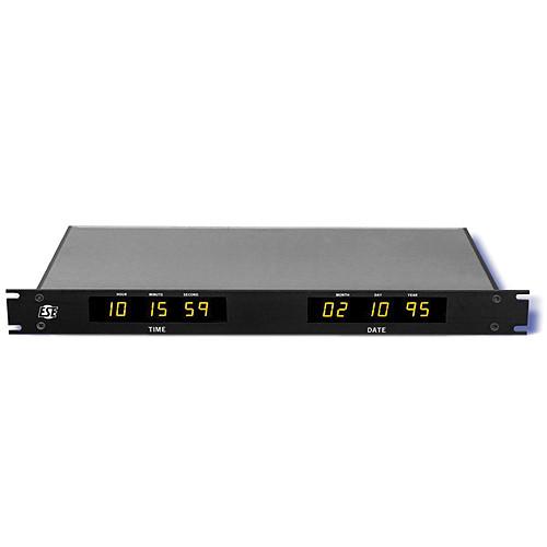 TecNec ES-126U Timecode Display