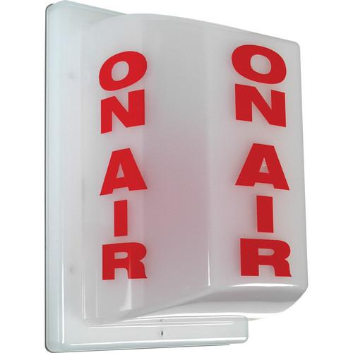 TecNec FSL-1 Triple-Sided On-Air Studio Warning Light