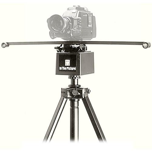 TecNec ITP-1 In The Picture - Robotic Camera Panhead