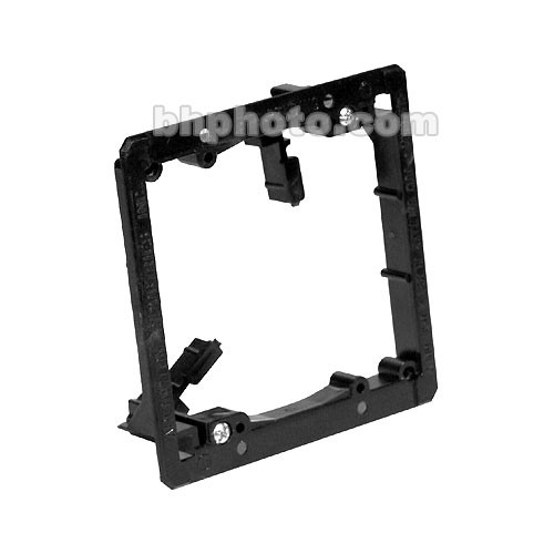 TecNec LV-2 Low Voltage Mounting Bracket for Existing Construction- 2-Gang