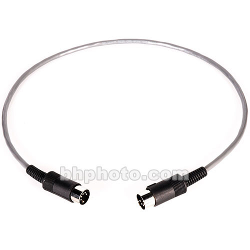 TecNec PSW-CAB2 Tally Cable for OMX Passive A/B Switchers, 2'
