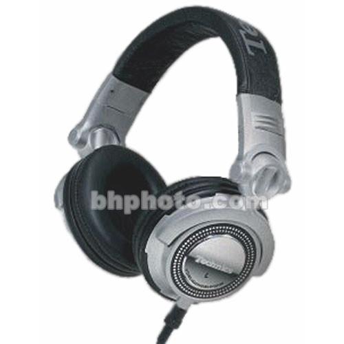 Technics RP-DH1200 DJ-Style Stereo Headphones