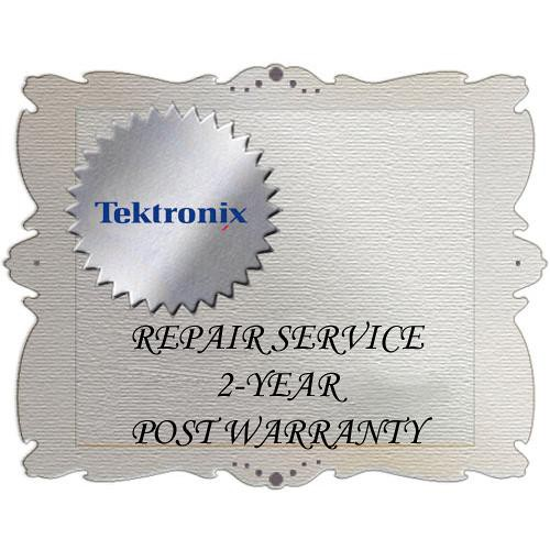 Tektronix R2PW Product Warranty and Repair Coverage for 1741C