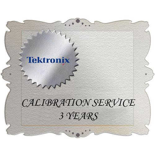 Tektronix C3  Calibration Service for ATG7