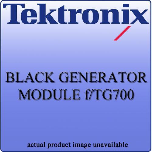 Tektronix BG7 Module