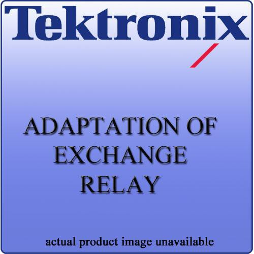 Tektronix ELSW Option for ECO422D
